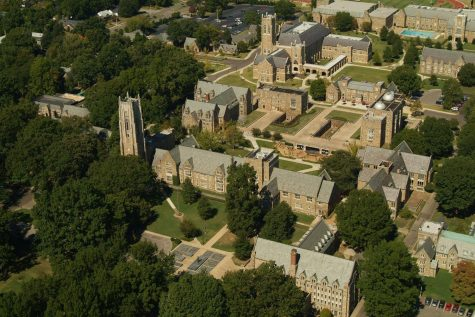 The dark side of a student center: changes will gentrify, displace college life