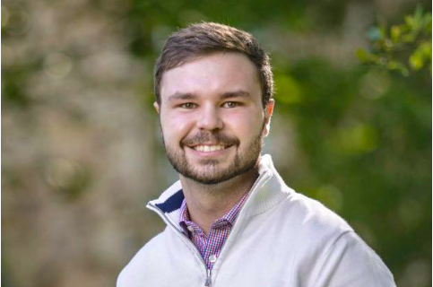 Rhodes alumnus to be published at year's end
