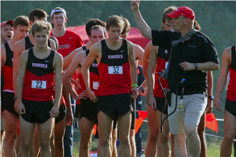 Cross country season outlook bright