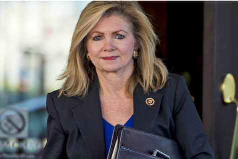 Marsha Blackburn's snub is more than disappointing, it's disqualifying