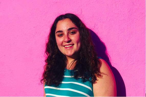 Advice from Alexandra: Balancing school work and social life