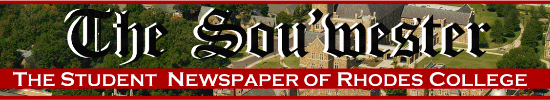 The Student News Site of Rhodes College