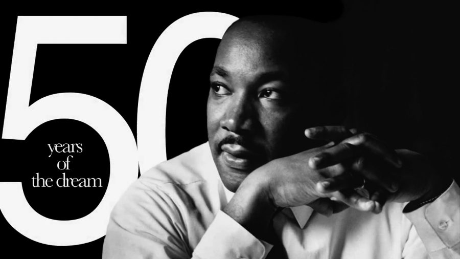 Memphis remembers 50th anniversary of Martin Luther King Jr.s assassination
