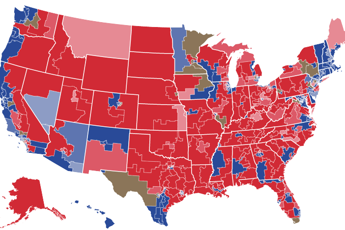 A+map+of+the+midterm+election+results+for+the+House+of+Representatives.