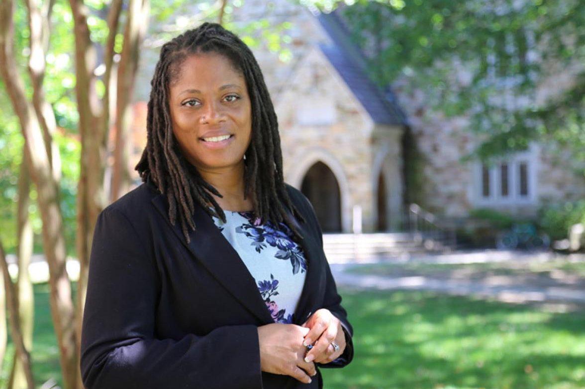 Associate Provost Noelle Chaddock
