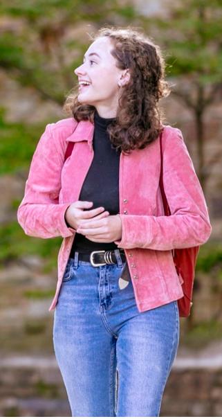 Alice Berry '21