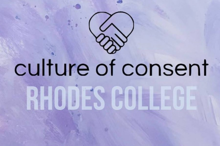 Culture of Consent logo
