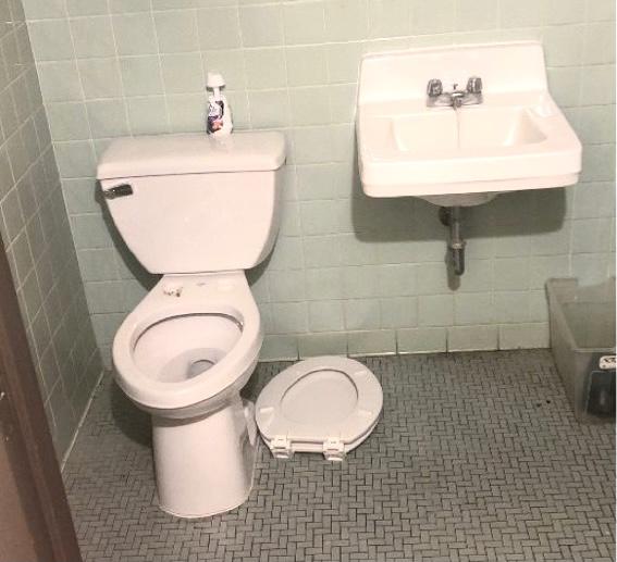 Man vs. Dorm: A Tragedy in Three Parts